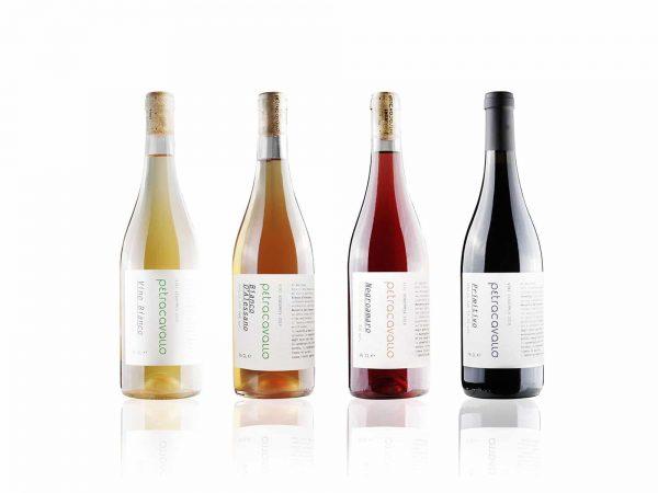Kit Degustazione vini pugliesi