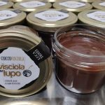 Cioccovisciola crema spalmabile degustazione