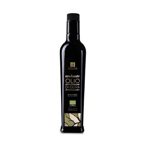 olio extra vergine biologico