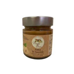 Pasta di Nocciole Piemonte