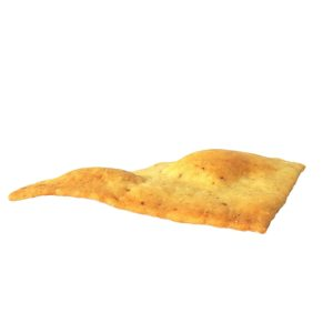 Crackers alle nocciole