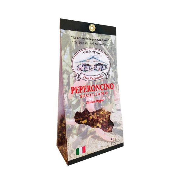 Peperoncino siciliano