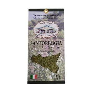 Santoreggia siciliana