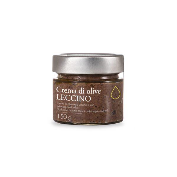 Crema di olive Leccino il Bottaccio
