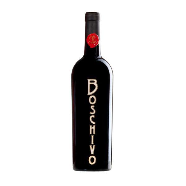 Toscana Rosso IGT Boschivo