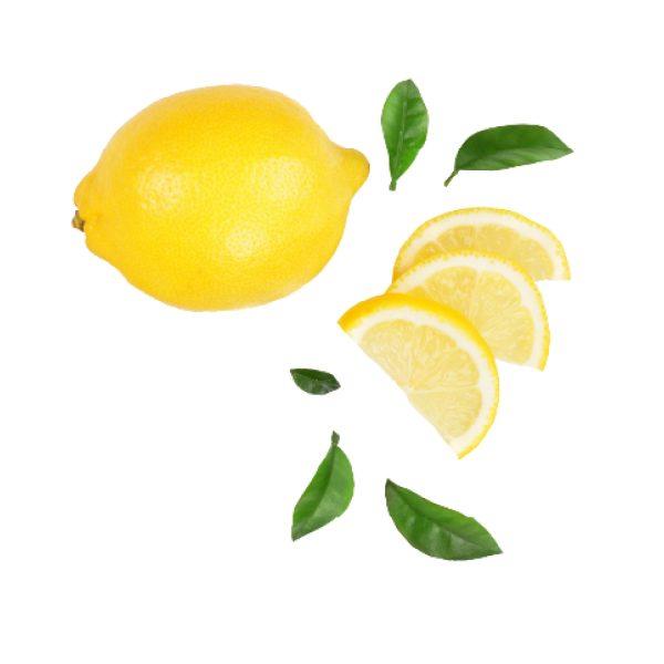 Limoni siciliani varietà Femminello