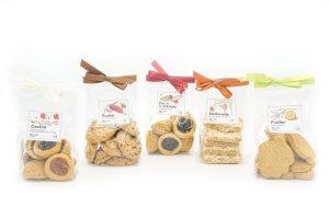 Kit Biscotti artigianali di farina di Farro