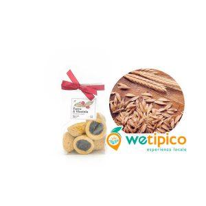 Biscotti di farina di Farro Monococco