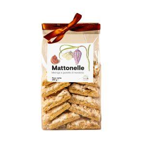 Mattonelle biscotti