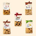 Kit Biscotti artigianali di Farro