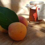 Confettura extra di Albicocca del Vesuvio con frutta a pezzi 1