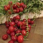 Confettura Extra di Ciliegia del Vesuvio con frutta a pezzi galleria 3