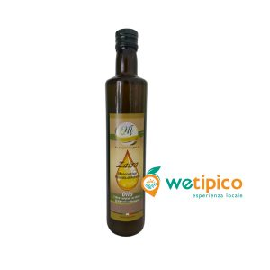 "Olio Extravergine di Oliva biologico - Sperone di Gallo ""Antemi"" 500 ml"