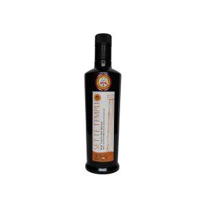 Olio Extravergine di Oliva Dop Valle del Belice Sette Templi 0,50 lt