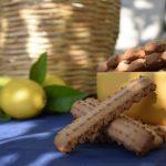 Squisiti al limone – Biscotti siciliani da 350 gr aperti