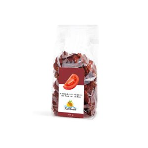 Pomodori secchi di Pantelleria da 100 gr