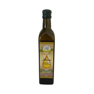 """Olio Extravergine di Oliva biologico Rosciolo di Rotello """"Zaira"""" 500 ml"""