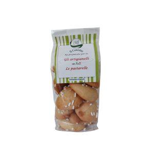 Pastarelle Molisane - biscotto secco tipico del Molise da 200 gr