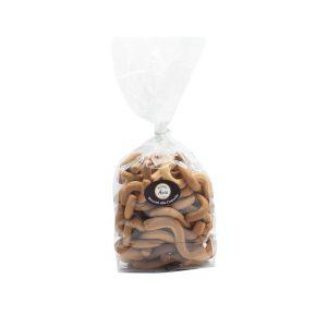 Biscotti Integrali siciliani con cannella da 250 gr