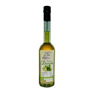Liquore artigianale di Bergamotto