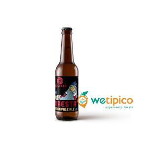 """IPA - Indian Pale Ale """"Maestà"""" – birra agricola toscana"""