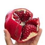 Melagrana Wonderful – frutto fresco siciliano frutto aperto