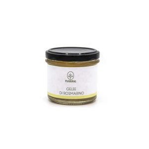 Gelee di Rosmarino – Gelatina di Rosmarino artigianale 100 gr