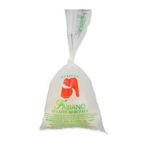Mozzarella di Bufala artigianale campana 500 gr