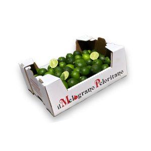 Lime La Vallette – prodotto fresco siciliano