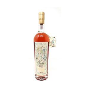 """Vermouth Morenico """"MoncraVER"""" – vino, mirtilli e miele"""
