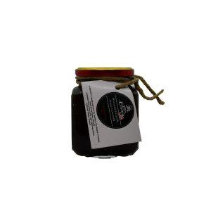 Mostarda di Cipolle Rosse e Cannella