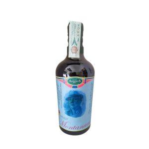 Montanaru Liquore sardo alle erbe del Gennargentu