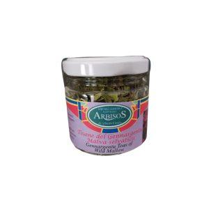 Tisana alla Malva selvatica – artigianale sardo 10 gr